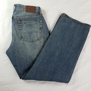 Lucky Brand  361 Vintage Straight  Jeans  33 x 32